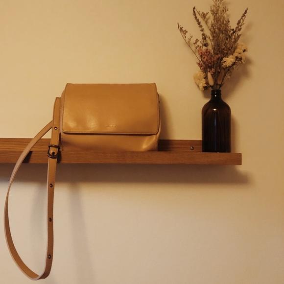 Handbags - Matt & Nat cross body purse